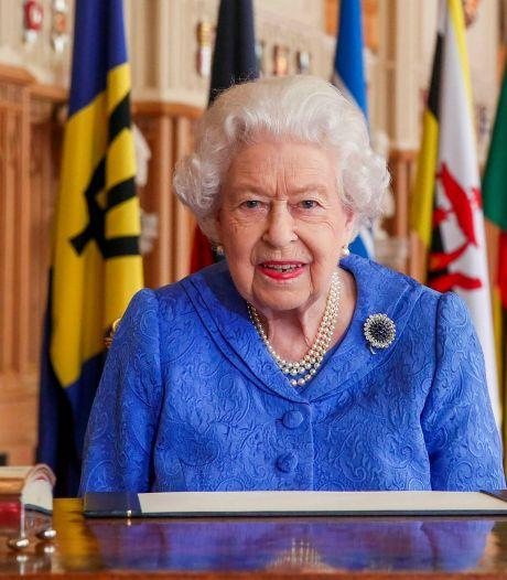 La Reine refuse de signer une déclaration du Palais après l'interview de Meghan et Harry
