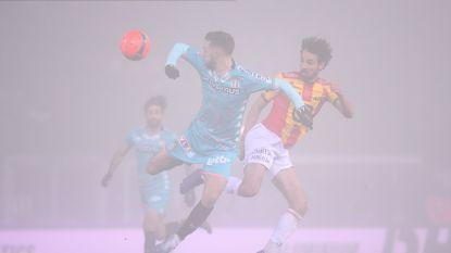 Charleroi legt zich neer bij starten met 0-0, nieuw duel tegen Malinwa op 11 februari