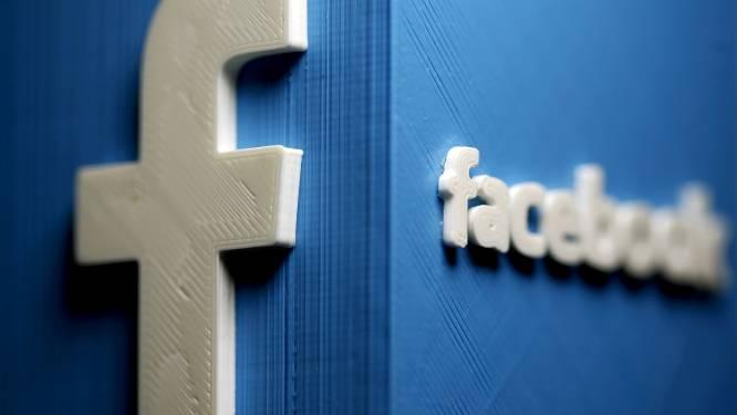 Gegevens van half miljard gebruikers van Facebook opnieuw gelekt