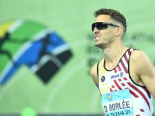 Relais mondiaux: le relais mixte belge au pied du podium, les Tornados et les Cheetahs loin des médailles