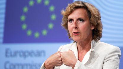 Europa vraagt haast bij hervorming CO2-markt