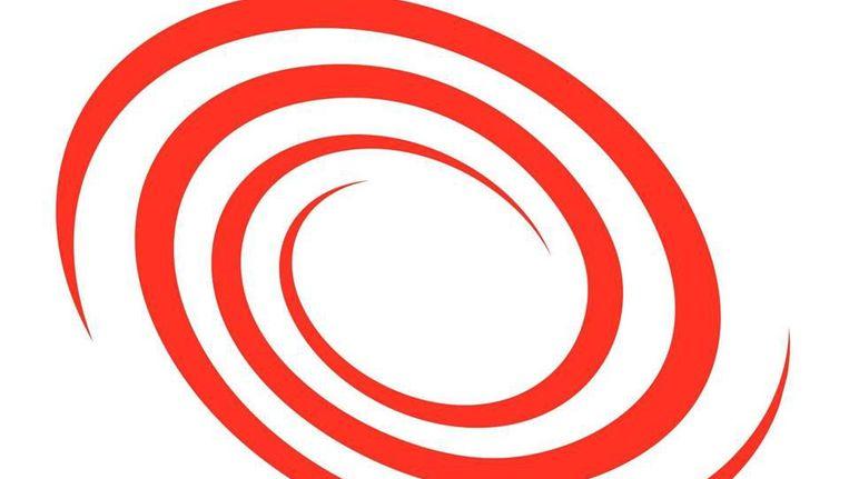 Het logo van de actiegroep Code Rood Beeld Code Rood