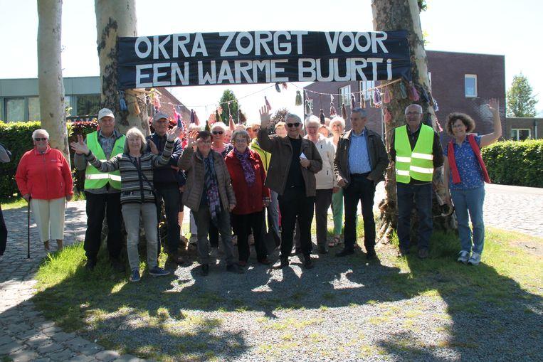 De stad Hoogstraten wil een Gezonde Gemeente worden.