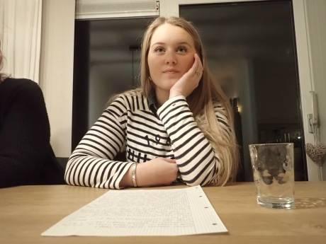Anouk hoopt op duidelijkheid over haar vermiste vader: 'Ik was altijd dat meisje van Ploegstra'