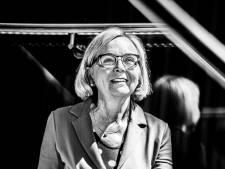 Succes kwam waarnemend burgemeester Marijke van Beek niet aanwaaien: 'Ik heb voor mijn kansen moeten knokken'