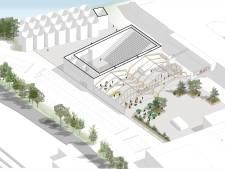 Twee nieuwe hallen in Den Bosch voor een eigen publiek
