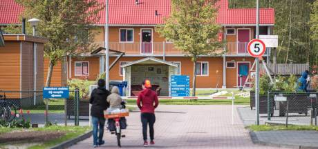 5000 extra plekken nodig voor asielzoekers