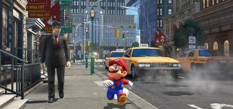 Super Mario Odyssey: een hoogvlieger van jewelste