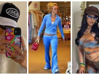 """Nillies fashion is helemaal terug. Moderedacteur en trendwatcher leggen uit hoe dat komt: """"We willen weer terug naar alles wat bling bling was"""""""