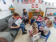 Budget peuteropvang in de Hoeksche Waard daalt flink