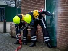 Hedel organisator van landelijke finalewedstrijd van jeugdbrandweer