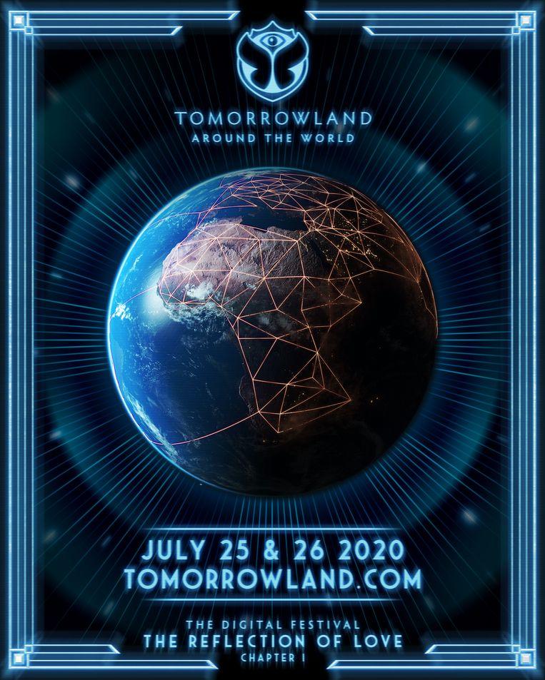 null Beeld Tomorrowland