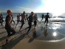 Brink en Kloosterman beste Zeeuwen in zeezwemtocht