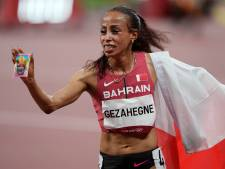 Gezahegne legt lat voor Hassan weer hoger op 10 kilometer
