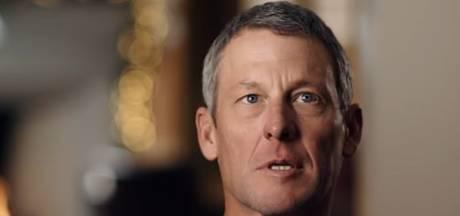 """Le mea culpa de Lance Armstrong: """"J'aurais aimé être un homme meilleur"""""""