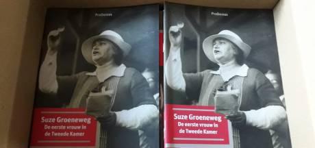 Opening Dordtse tentoonstelling Vrouw en Politiek: Invloed met Impact
