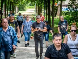 """Vierde stille mars voor Jürgen Conings wordt familiewandeling: """"Ze hebben ons het zwijgen opgelegd"""""""