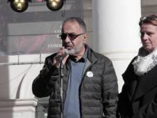 Hassan Jarfi honoré d'un prix pour son combat contre les discriminations