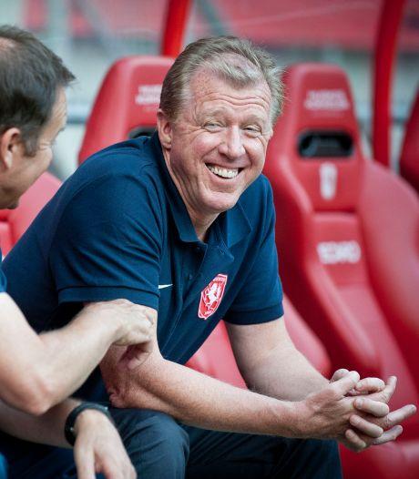 Steve McClaren moet Derby County uit ellende helpen