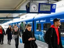 Meer succes in Twentse lobby: 'Trein tussen Enschede en Zwolle is straks geen armetierig lijntje meer'