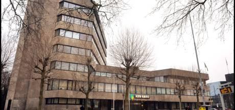 ABN Amro verlaat kantoorkolos aan het Keizer Karelplein: 'Digitalisering heeft enorme vlucht genomen'