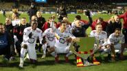 Tien jaar na laatste bekerfinale trekt KV Mechelen opnieuw naar de Heizel: De Camargo en Tainmont bezegelen lot van Union