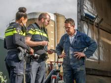 Kamerleden slaan alarm over diepgeworteld wantrouwen van Brabantse boeren in politie