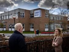 Buurt in Steenwijk schrikt van uitbreidingsplan school: 'Dit is een aanslag op de buurt'