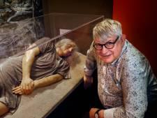 Skelet Trijntje is met terugwerkende kracht een BN'er: 'Een eer, maar ook terecht'