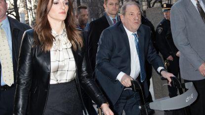 """Jurylid Weinstein-zaak ondergedoken na doodsbedreigingen: """"Ze noemen haar een verrader"""""""