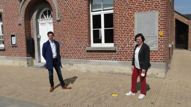 Sander Geerts volgt Saskia Beeckmans op als voorzitter gemeenteraad en OCMW-raad Pepingen