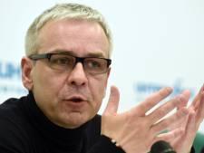 Litvinenko n'aurait pas été assassiné