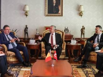 Brussels Gewest haalt banden met Turkse hoofdstad Ankara aan