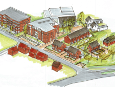 Buren van de Huif: 'Nieuw bouwplan duurt te lang'