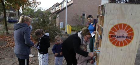 Rijdend museum trekt door Rijpelberg: Achter elk object een verhaal