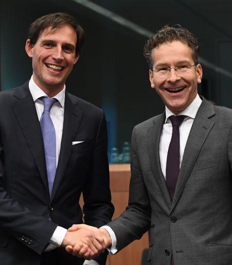 Minister Hoekstra: nog één Nederlandse kandidaat voor opvolging Lagarde bij IMF