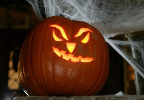 Alles Voor Halloween.Predikanten Waarschuwen Urkers Voor Halloween Foto Destentor Nl