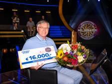 Geluk voor Matts (66): Rotterdammer wint 16.000 euro bij televisieprogramma