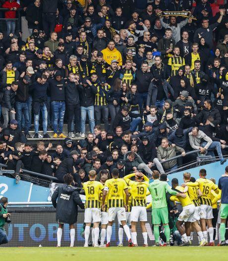 Reeks incidenten in stadions nog lang niet ten einde: 'Het ergste moet nog komen, maak je borst maar nat'