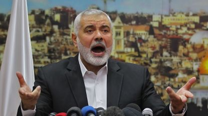Hamas bereid to onderhandelen met Israël over gevangenen