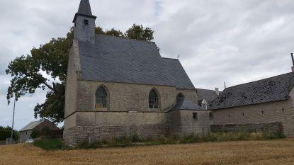 Grondige onderhoudswerken aan Sint-Catharinakapel
