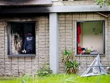 Politie: drie mogelijke scenario's motief brand flat Diemen