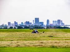 Miljoenen naar ambitieus Rotterdams voorbeeldproject voor toekomst van de boeren