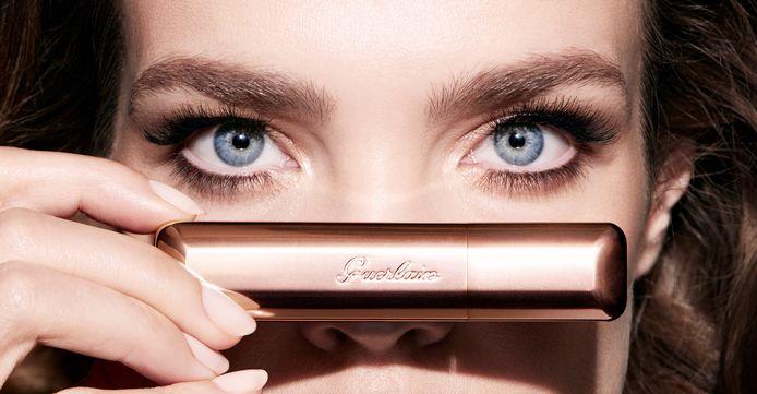 Le mascara Mad Eyes est signé Guerlain.