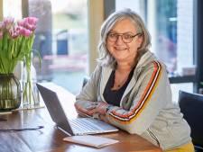 Blogs ongeneeslijk zieke Anne-Marie (56) gebundeld in boekje: 'Mooi, zo blijft mijn naam bestaan'
