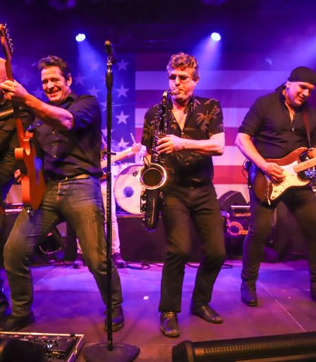 Het succes van tributebands: swingen op het sentiment