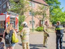 Jongetje (4) held van de dag: 'Door hem kon brandweer deur van brandend huis snel openen'