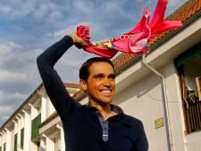 Contador met sterke ploeg op jacht naar het geel