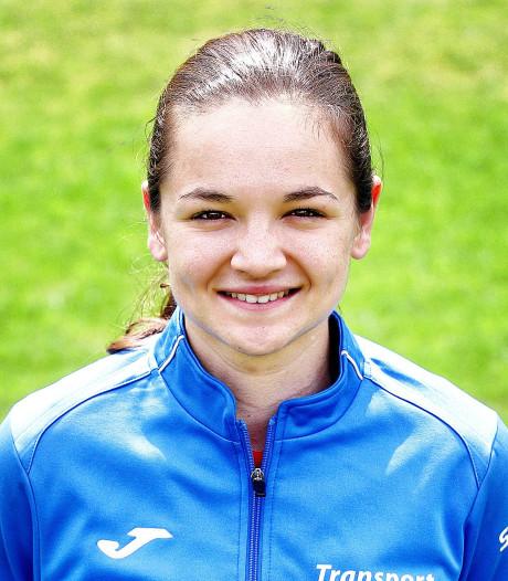 Sonse voetbalster Emma Coolen naar Belgische Super League