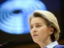 Ursula von der Leyen reconnaît des erreurs sur la vaccination au niveau européen